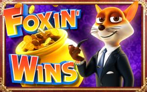 Foxin'Wins